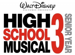 High Shool Musical3