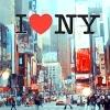 mieszkać w NY ! ( ;