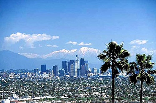 Wyjazd do LOS ANGELES!