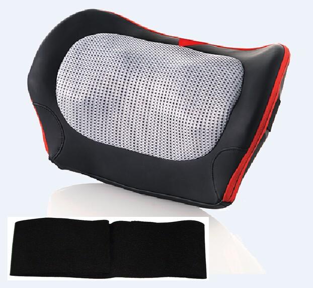 Poduszka do masażu SHIATSU