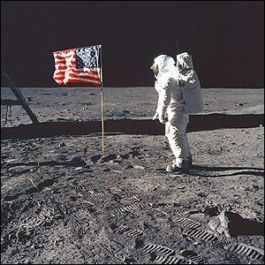 Chodzić po księżycu