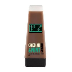 Original Source CHOCOLATE & MINT