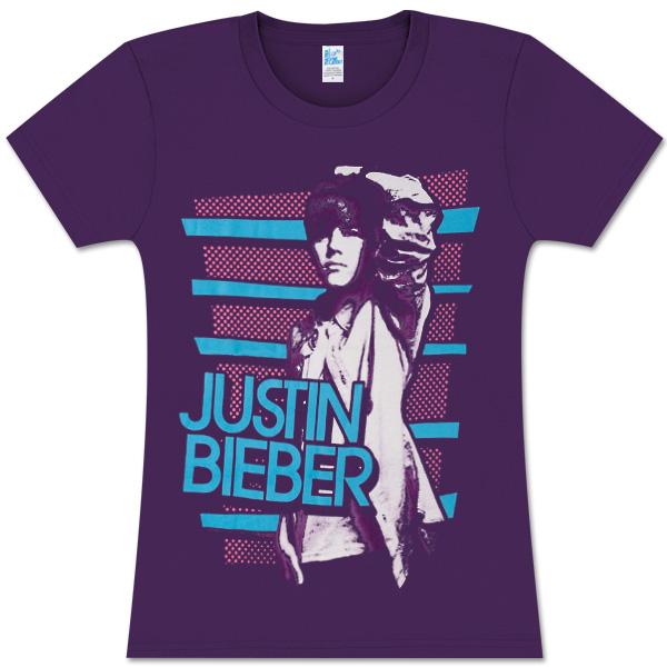 Koszulka ze sklepu Justinka..