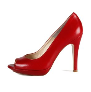 Buty na szpilce