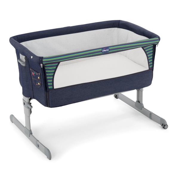 Łóżeczka dla dzieci i niemowląt Chicco