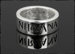 Pierścień NIRVANA
