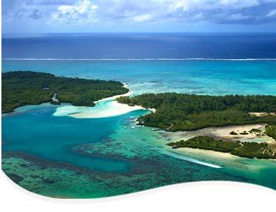 Wakacje na Mauritiusie ;-D