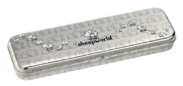 Etui metalowe Sheep