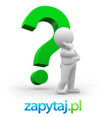 Zapytaj.com.plbrz konkursów i nieregulaminowanych pytań !