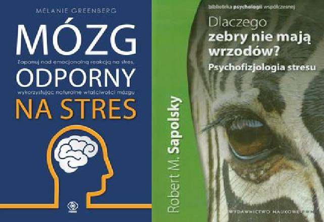 Mózg odporny na stres + Psychofizjologia stresu
