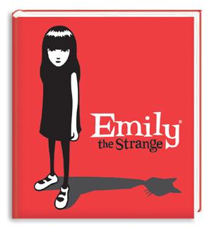 Dziwna Emily