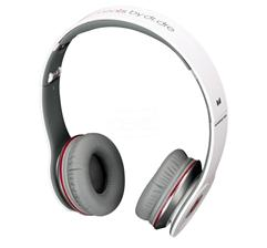 Monster Beats by Dr. Dre Beats Solo White