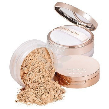 HOLIKA HOLIKA NAKED FACE FOUNDATION POWDER SPF26PA++