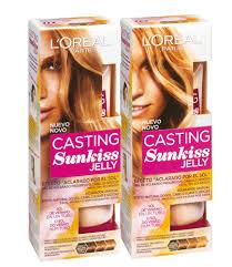L`oreal Casting Sunkiss żel rozjaśniaj 01