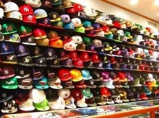 Mieć te wszystkie czapki:)