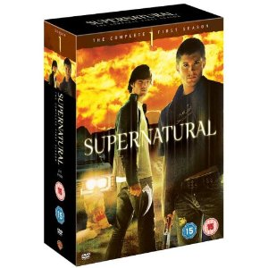 Supernatural  - sezon 1 PL