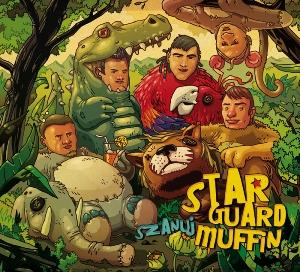 Płyta StarGuardMuffin ..