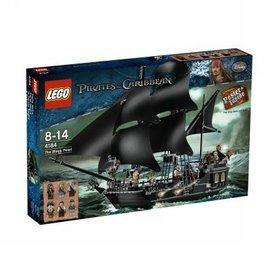 LEGO Piraci z Karaibów - Czarna Perła