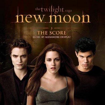 Ksieżyc w Nowiu (New Moon Score)