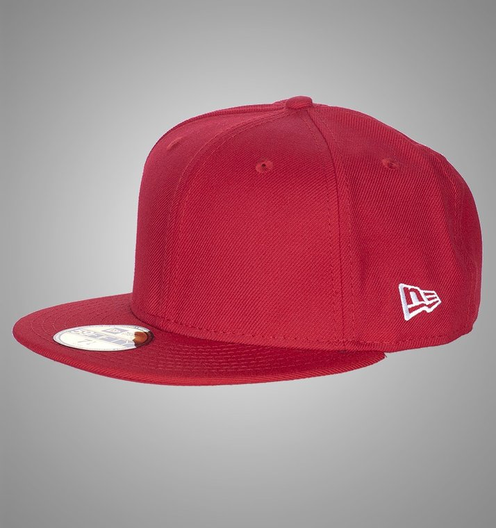 New Era Full Cap