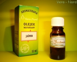 Olejek Jaśmin