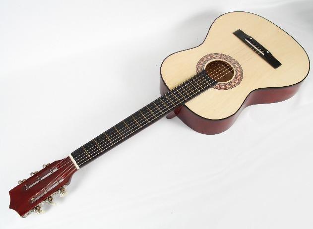 Gitara klasyczna ADELITA