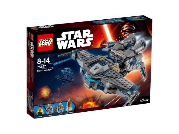 LEGO Star Wars Gwiezdny Sęp