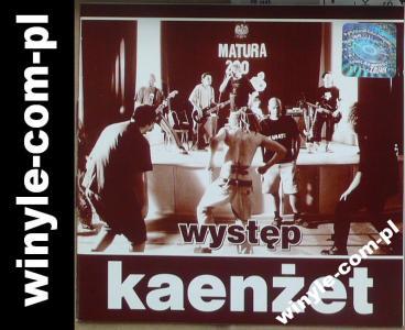 Kazik na żywo - Występ (2cd) SUPER STAN