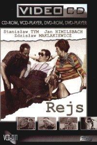 DVD Rejs