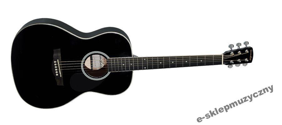 Gitara akustyczna Grimshaw GSA-60-BK