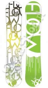 Snowboard FLOW