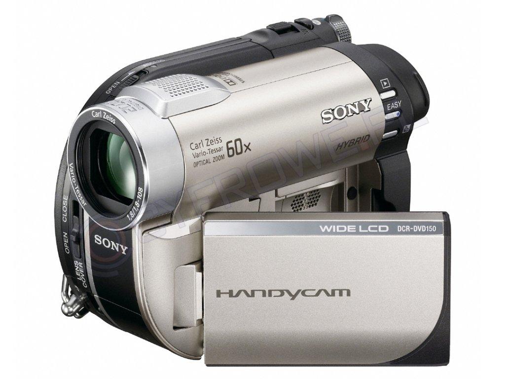 Kamera cyfrowa marki sony