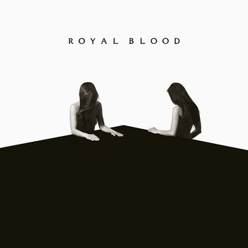 Royal Blood 'How Did We Get So Dark?'