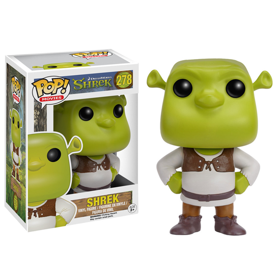 POP! Shrek