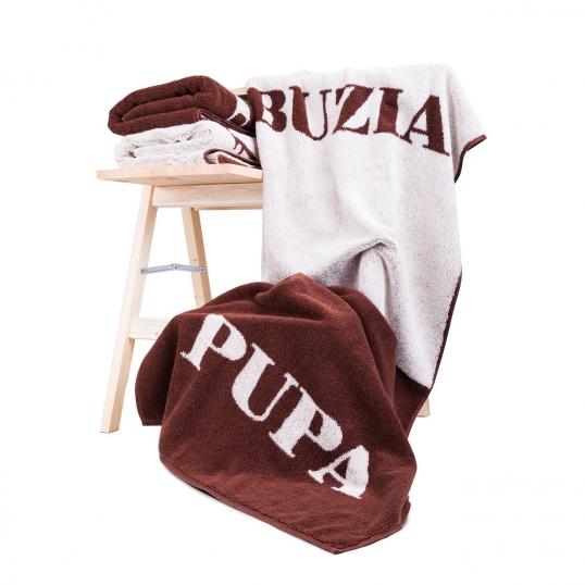 Ręcznik Buzia-Pupa