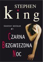 Stephen King - Czarna bezgwiezdna noc