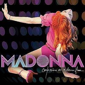 Płyta Madonny - Confessions On A Dance Floor