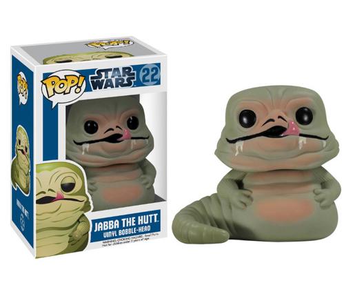 Funko Pop Jabba The Hutt