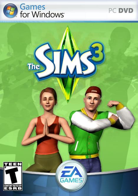 Tche Sims 3