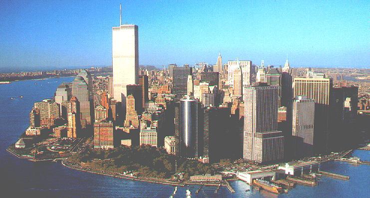 Odwiedzić New York