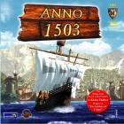 Anno 1503 The Boardgame