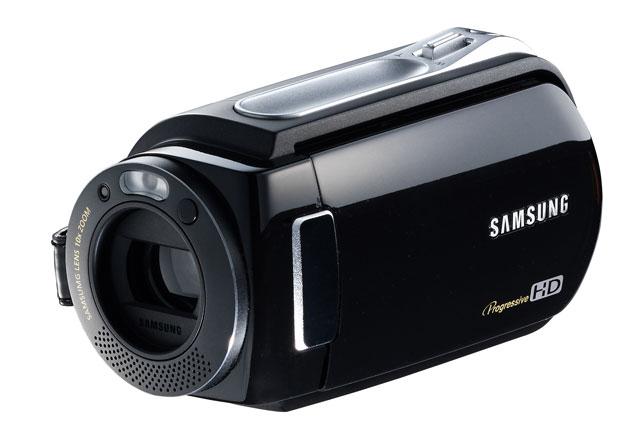 Kamera Samsung VP-HMX10C
