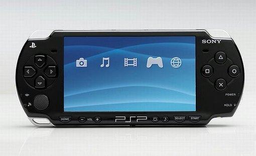 Konsola Sony PSP