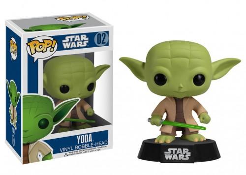 POP! Yoda