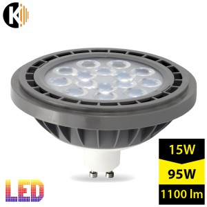 Żarówka LED ES111