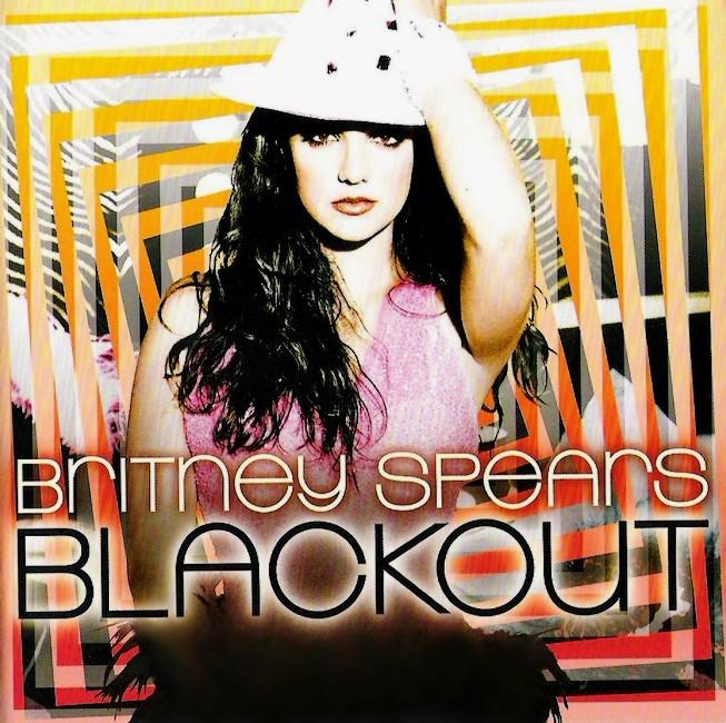 Britney Spears - Blackout