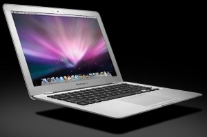 Nowy Laptop Apple MacBook Air