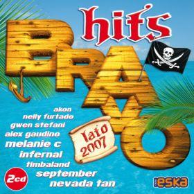 Składanka Bravo Hits Lato 2007