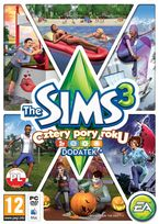 The Sims 3: Cztery Pory Roku - Edycja Limitowana