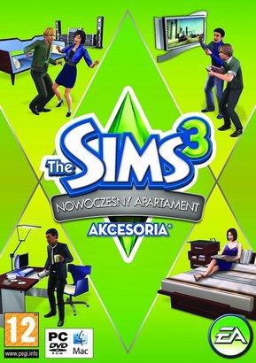 The Sims 3 Nowoczesny Apartament